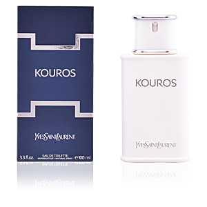 Yves Saint Laurent - KOUROS limited edition eau de toilette spray 100 ml ab 62.15 (72.00) Euro im Angebot