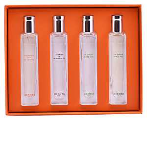 Hermès - LA COLLECTION DES PARFUMS set 4 pz ab 75.04 (106.00) Euro im Angebot