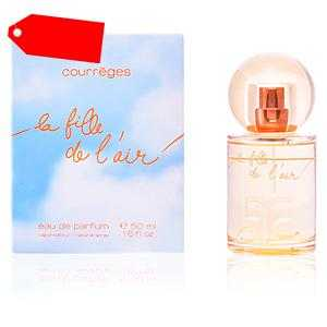 Courreges - LA FILLE DE L'AIR eau de parfum spray 50 ml ab 17.84 (69.00) Euro im Angebot