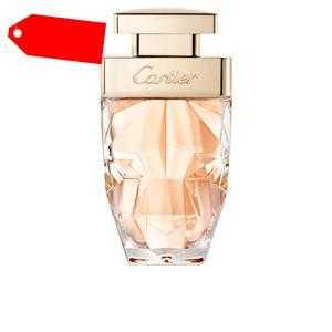 Cartier - LA PANTHÈRE eau de parfum légère spray 75 ml ab 53.81 (105.00) Euro im Angebot