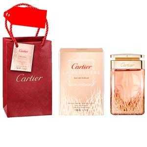 Cartier - LA PANTHÈRE limited edition eau de parfum spray 75 ml ab 62.94 (81.00) Euro im Angebot