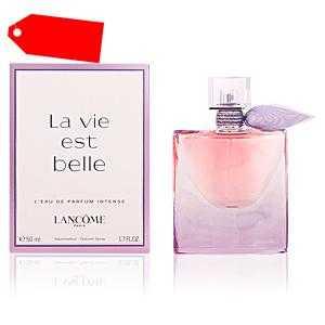 Lancôme - LA VIE EST BELLE l'eau de parfum intense spray 50 ml ab 62.50 (104.00) Euro im Angebot