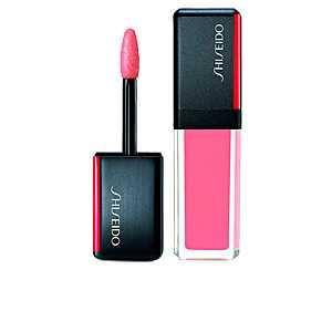 Shiseido - LACQUERINK lipshine #311-vinyl nude ab 22.95 (31.00) Euro im Angebot