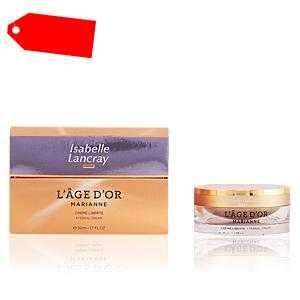 Isabelle Lancray - L'AGE D'OR marianne crème liberté 50 ml ab 162.84 (318.42) Euro im Angebot