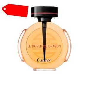 Cartier - LE BAISER DU DRAGON eau de parfum spray 100 ml ab 55.71 (106.00) Euro im Angebot