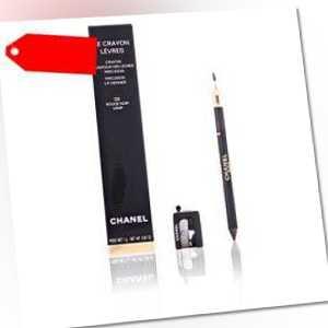 Chanel - LE CRAYON lèvres #09-rouge noir ab 27.56 (0.00) Euro im Angebot