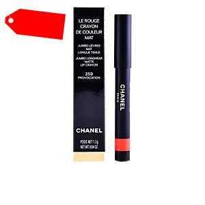 Chanel - LE ROUGE CRAYON DE COULEUR MAT #259-provocation ab 31.86 (35.00) Euro im Angebot