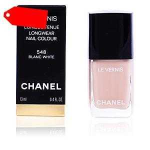 Chanel - LE VERNIS #548-blanc white ab 25.08 (27.00) Euro im Angebot