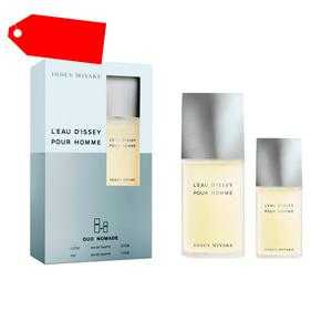 Issey Miyake - L'EAU D'ISSEY POUR HOMME set 2 pz ab 51.85 (86.00) Euro im Angebot