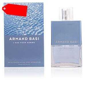 Armand Basi - L'EAU POUR HOMME eau de toilette spray 75 ml ab 16.59 (42.05) Euro im Angebot