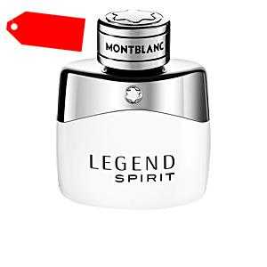 Montblanc - LEGEND SPIRIT eau de toilette spray 30 ml ab 16.96 (38.00) Euro im Angebot