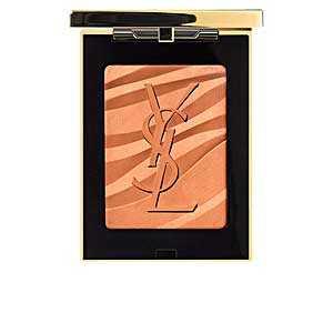 Yves Saint Laurent - LES SAHARIENNES bronzing stones #02-fire opal ab 48.94 (53.00) Euro im Angebot