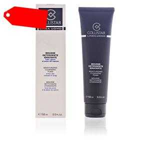 Collistar - LINEA UOMO moisturizing cleansing foam 150 ml ab 14.79 (27.90) Euro im Angebot