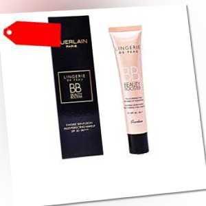Guerlain - LINGERIE DE PEAU BB beauty booster SPF30 #04-medium ab 36.14 (52.18) Euro im Angebot