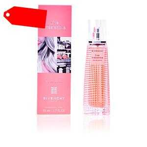 Givenchy - LIVE IRRÉSISTIBLE eau de parfum spray 50 ml ab 55.36 (91.50) Euro im Angebot
