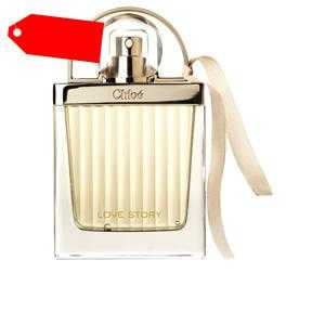 Chloé - LOVE STORY eau de parfum spray 50 ml ab 45.99 (0) Euro im Angebot