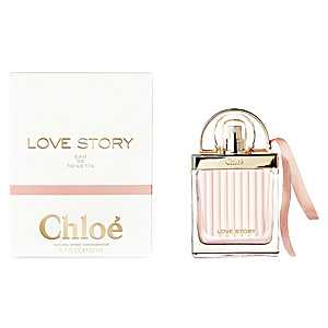Chloé - LOVE STORY eau de toilette spray 50 ml ab 41.99 (0) Euro im Angebot
