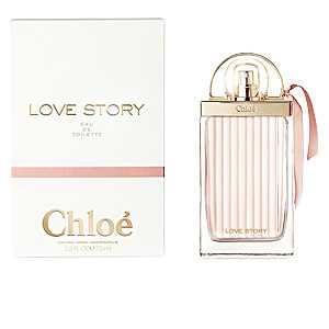 Chloé - LOVE STORY eau de toilette spray 75 ml ab 50.95 (0) Euro im Angebot