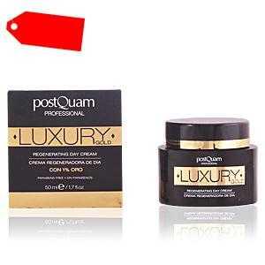 Postquam - LUXURY GOLD regenerating day cream 50 ml ab 25.00 (150.00) Euro im Angebot