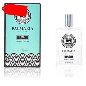 Palmaria - MAR agua de colonia spray 100 ml ab 31.00 (31.00) Euro im Angebot