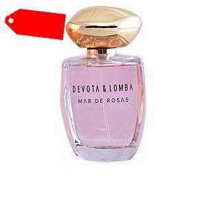 Devota & Lomba - MAR DE ROSAS eau de parfum spray 100 ml ab 21.51 (36.00) Euro im Angebot