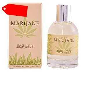 Alyssa Ashley - MARIJANE eau de parfum spray 100 ml ab 25.51 (35.00) Euro im Angebot