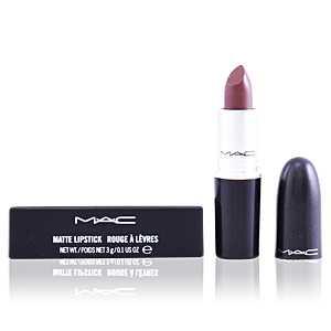Mac - MATTE lipstick #stone ab 19.76 (0.00) Euro im Angebot