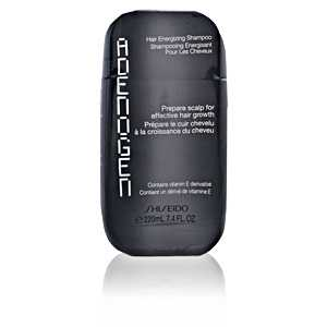 Shiseido - MEN ADENOGEN hair energizing shampoo 220 ml ab 29.95 (33.50) Euro im Angebot