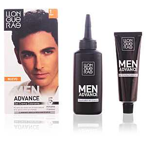 Llongueras - MEN ADVANCE #1 negro ab 10.43 (12.00) Euro im Angebot
