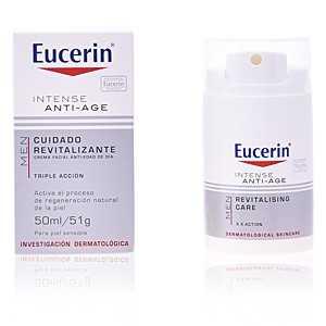 Eucerin - MEN crema anti-edad intensiva 50 ml ab 24.42 (36.00) Euro im Angebot