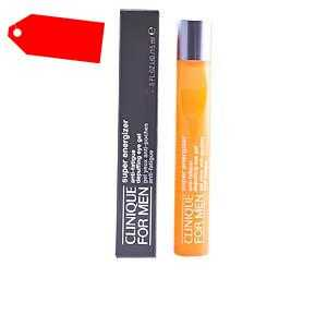 Clinique - MEN SUPER ENERGIZER anti-fatigue depuffing eye gel 15 ml ab 23.89 (33.50) Euro im Angebot
