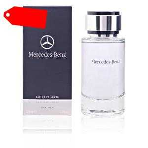 Mercedes-Benz - MERCEDES-BENZ FOR MEN eau de toilette spray 120 ml ab 30.64 (74.00) Euro im Angebot