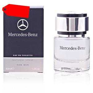 Mercedes-Benz - MERCEDES-BENZ FOR MEN eau de toilette spray 40 ml ab 17.25 (45.00) Euro im Angebot