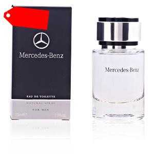 Mercedes-Benz - MERCEDES-BENZ FOR MEN eau de toilette spray 75 ml ab 24.64 (56.00) Euro im Angebot