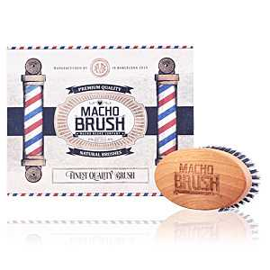Macho Beard Company - MILITARY brush ab 34.78 (36.20) Euro im Angebot