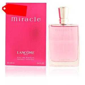 Lancôme - MIRACLE eau de parfum spray 100 ml ab 81.95 (127.00) Euro im Angebot