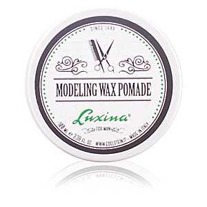 Luxina - MODELING wax pomade 100 ml ab 14.14 (15.50) Euro im Angebot