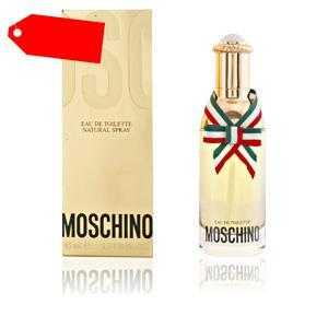 Moschino - MOSCHINO eau de toilette spray 45 ml ab 17.18 (51.19) Euro im Angebot