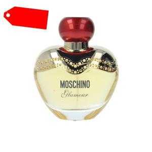 Moschino - MOSCHINO GLAMOUR eau de parfum spray 50 ml ab 26.62 (68.55) Euro im Angebot