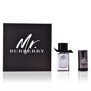 Burberry - MR BURBERRY set 2 pz ab 55.87 (0) Euro im Angebot