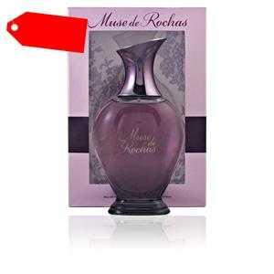 Rochas - MUSE eau de parfum spray 100 ml ab 18.32 (82.50) Euro im Angebot