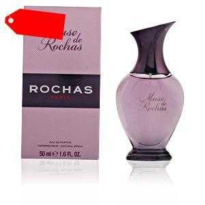 Rochas - MUSE eau de parfum spray 50 ml ab 15.00 (63.00) Euro im Angebot