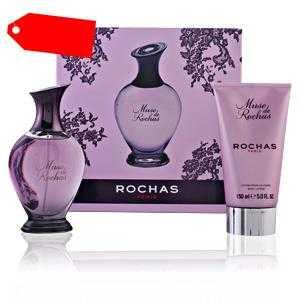 Rochas - MUSE SET set ab 60.80 (83.50) Euro im Angebot