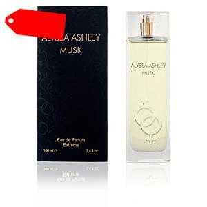Alyssa Ashley - MUSK EXTRÊME eau de parfum spray 100 ml ab 30.56 (61.55) Euro im Angebot