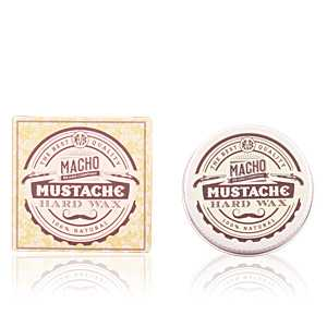 Macho Beard Company - MUSTACHE hard wax 15 ml ab 11.66 (14.75) Euro im Angebot