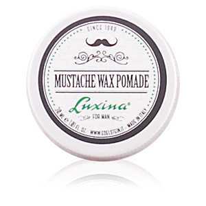 Luxina - MUSTACHE wax pomade 30 ml ab 18.62 (21.20) Euro im Angebot