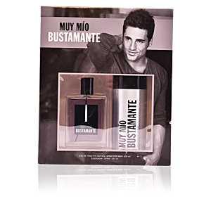 Bustamante - MUY MÍO set ab 9.87 (12.00) Euro im Angebot
