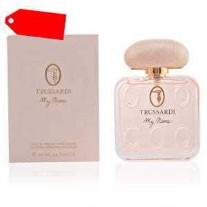 Trussardi - MY NAME eau de parfum spray 100 ml ab 40.31 (100.00) Euro im Angebot