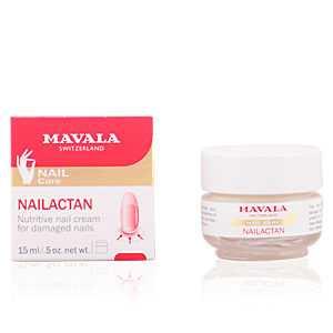 MAVALA - NAILACTAN crema nutritiva uñas 15 ml ab 17.73 (25.00) Euro im Angebot