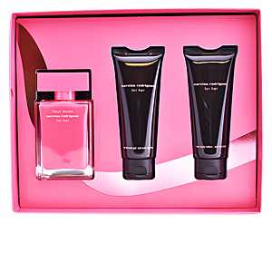 Narciso Rodriguez - NARCISO RODRIGUEZ FOR HER FLEUR MUSC set ab 57.48 (85.00) Euro im Angebot